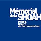 logo Memorial Shoah