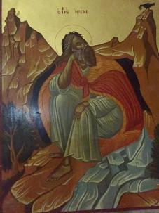 Elie prophete