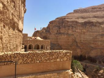 saint georges monastere